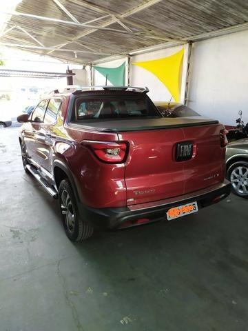 Fiat toro - Foto 3