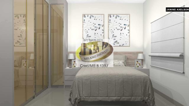 Casa de condomínio à venda com 1 dormitórios cod:400 - Foto 7