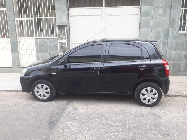 Toyota etios hatch 1.5 - Foto 3
