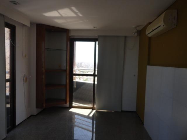 AP0295 - Apartamento 154 m², 02 quartos, 02 vagas, Ed. Victor VIII - Meireles - Foto 15