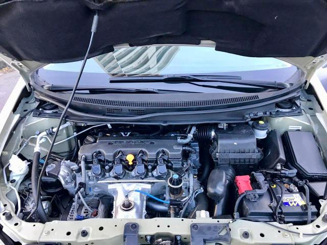 Honda civic 2015 lxr 2.0, automático, top com bancada de couro, impecável!!! - Foto 9