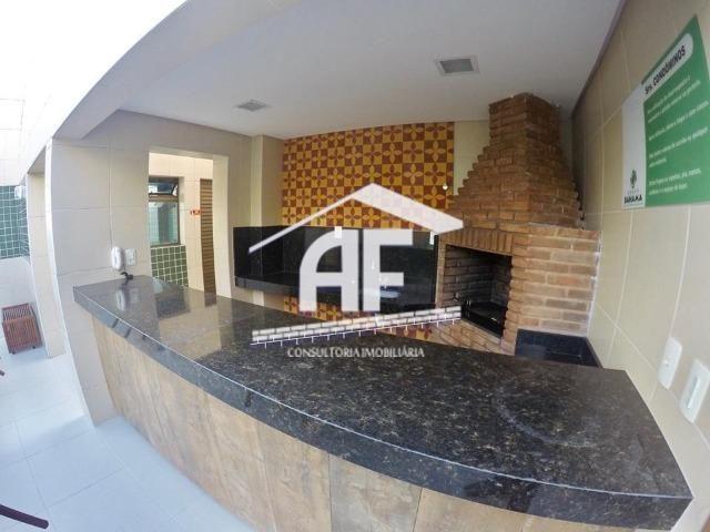 Vendo Apartamento no Edifício Grand Bahama - 102m², 3/4 sendo 1 suíte - Foto 5