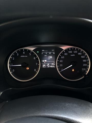 KICKS S CVT 1.6 Automático 2018 (27 mil km) - Foto 5