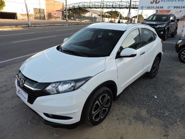 Honda HR-V EXL - Foto 9