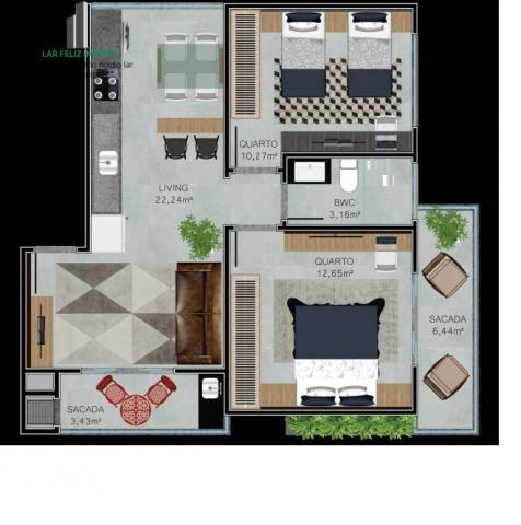 Apartamento, Vila Operária, Itajaí-SC - Foto 7