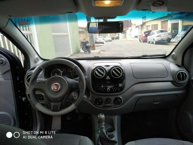 Fiat palio Atractive 2013/2014 - Foto 9