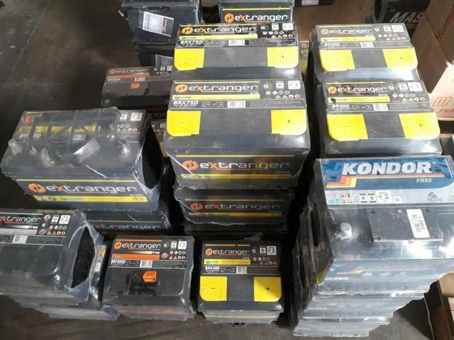 Duracar baterias, baterias automotivas .otimas promoções - Foto 5