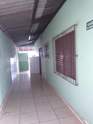 Casa v.grande ipase locação 1.400 reais - Foto 8