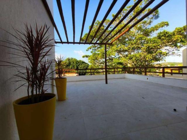 Casa 3/4 2 suítes ampla com espaço gourmet abrantes 325 mil - Foto 7