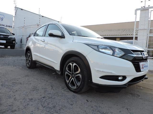 Honda HR-V EXL - Foto 7