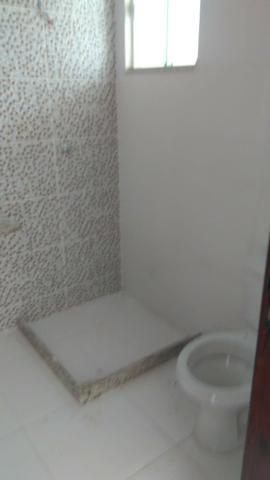 Código 318 - Casa com 1 quarto e 2 quartos no Parque Nanci - Maricá - Foto 7