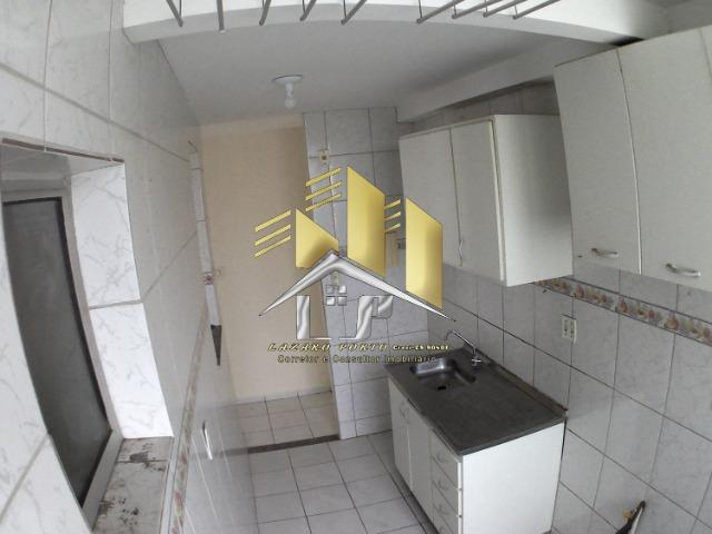 Laz- Alugo apartamento 3 quartos com uma suite no condomínio Viver Serra - Foto 5