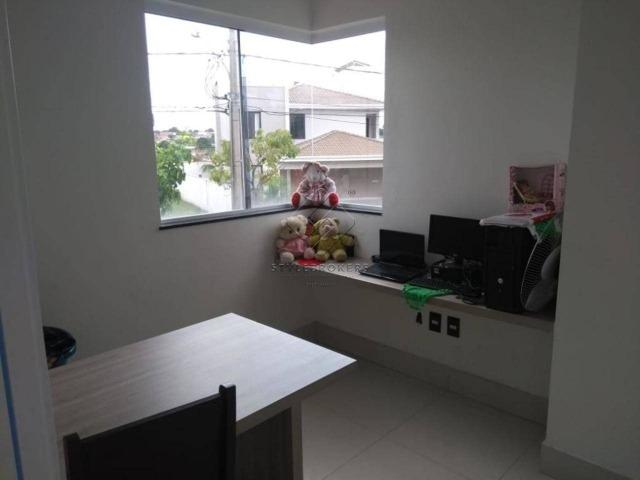 Casa no Condomínio Alphaville I, com 382 m² - 05 Suítes I Locação I Mobiliada - Foto 6