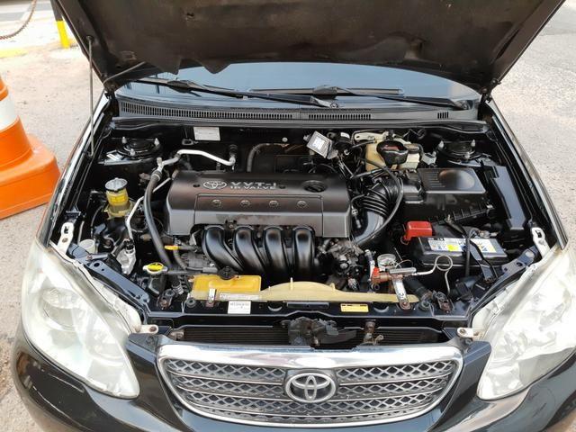 Toyota corolla xli 2008 manual !! - Foto 6