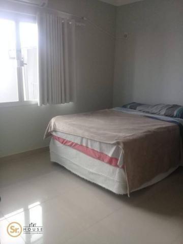 Casa com 4 dormitórios para alugar por r$ 1.300/dia - nações - balneário camboriú/sc - Foto 2