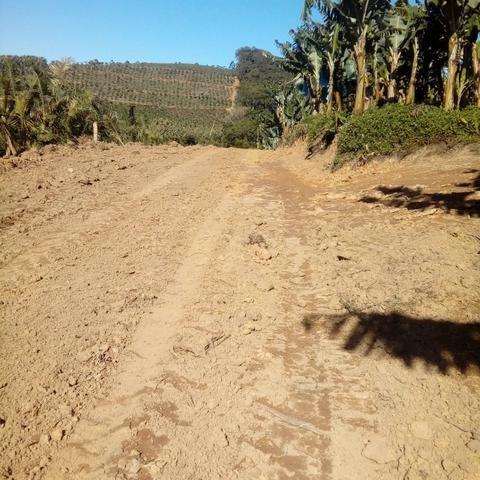 Terreno Para Chácara com 3000 mts em Area Rural de Piçarras S/C - Foto 2