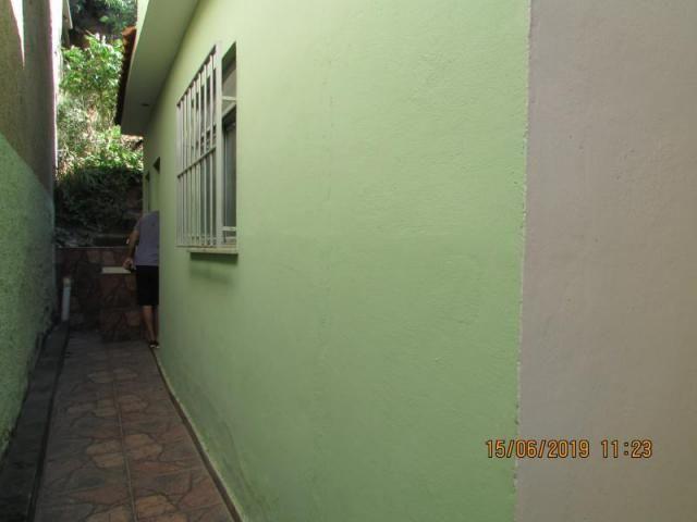 Casa para locação em Engenheiro Pedreira, 1 dormitório, 1 banheiro - Foto 2