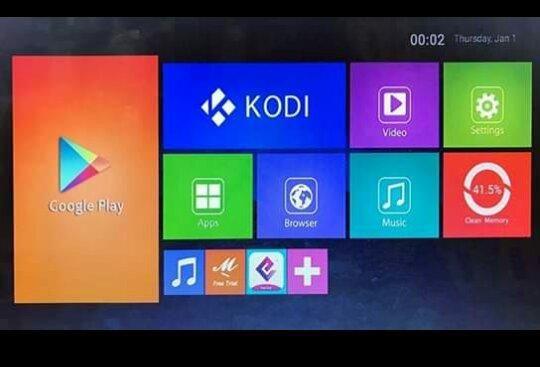 Tv Box MxQ Novos Com Garantia e entrega grátis - Foto 4