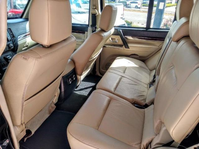 Mitsubishi Pajero Full 3.2 2014 - ( Padrao Gold Car ) - Foto 7