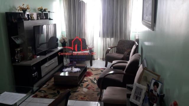 Apartamento à venda com 2 dormitórios em Centro, Duque de caxias cod:002 - Foto 2