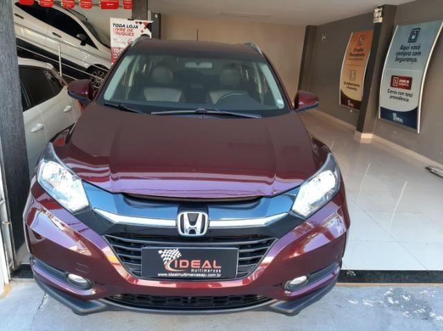 Honda EXL 2016