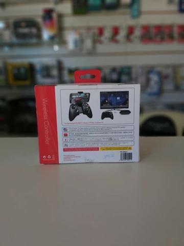 Ipega 9021 Controle Joystick Xbox Android Gamepad - Foto 2