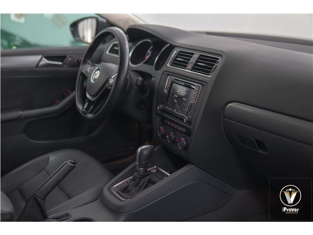Volkswagen Jetta 2.0 tsi highline 211cv gasolina 4p tiptronic - Foto 9