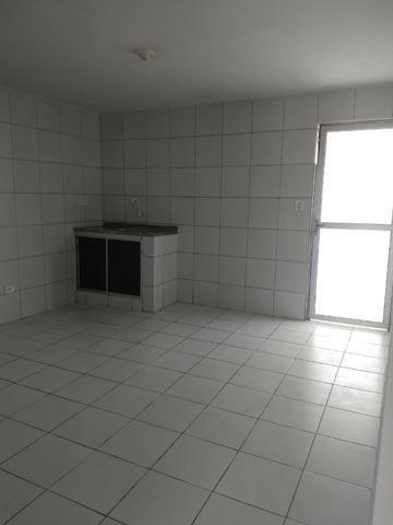 Apartamento para Aluguel - em Barro Duro - Foto 2