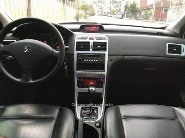 307 2.0 premium 16v - automático 63 mil kms - Foto 10