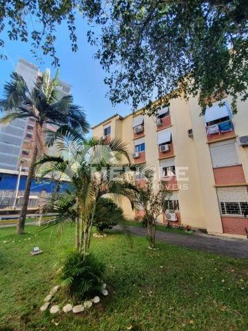 Apartamento à venda com 1 dormitórios em São sebastião, Porto alegre cod:8245 - Foto 19