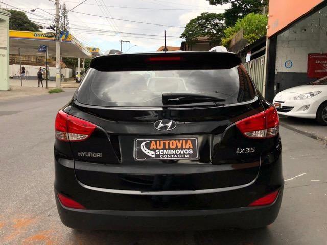 Hyundai iX35 - 2012 - Top de Linha - Foto 5