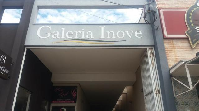Sala Comercial 55 m2 -Centro- Brodowski SP- Galeria Inove - Foto 2