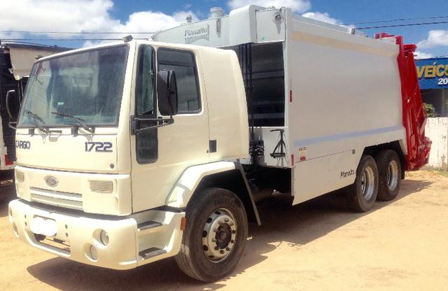 Ford 1722 truck