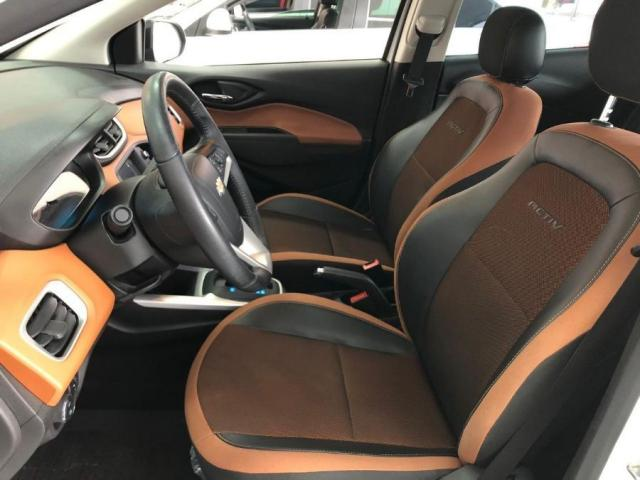 Chevrolet Onix ACTIV 4P - Foto 8