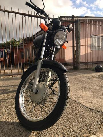 Alugo moto para entregas rappi ifood uber eats loggi - Foto 4