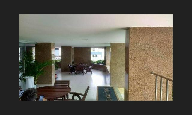 Vendo apartamento no Edificio Boca da Grota - Foto 4
