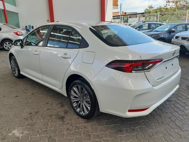 New Corolla XEI 2020 Zero Km R$115.999,00 - Foto 4