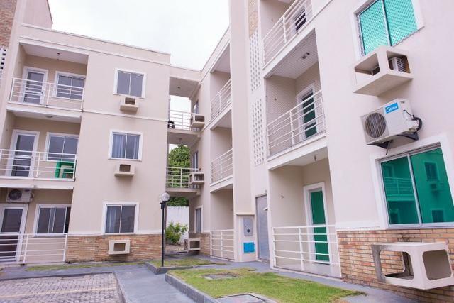 Vendo apartamento em Fortaleza no bairro Lagoa Redonda com 3 quartos, 189.900,00 - Foto 18