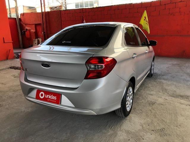 Ford ka+ 1.5 2018 - Foto 7