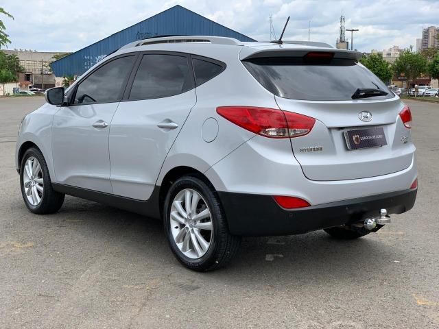 Hyundai IX35 2.0 AT - Foto 2