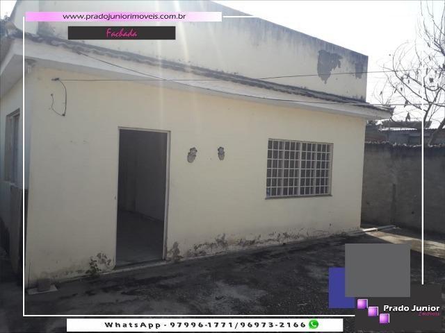 Casa Linear c/3 Qts 375mts2 Vaga P/ 3 Carros- A 200mts da Rodovia Presidente Dutra - Foto 2