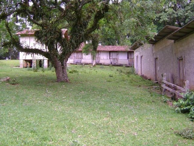 Residencial Piraquara - Chácara - Foto 12