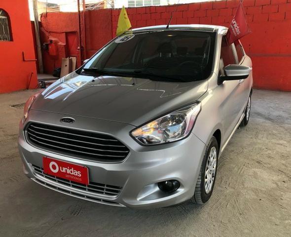 Ford ka+ 1.5 2018 - Foto 4