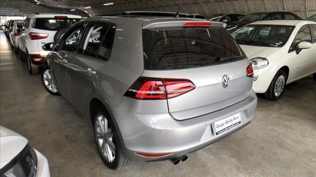 Volkswagen Golf 1.4 Tsi Highline 16v - Foto 3