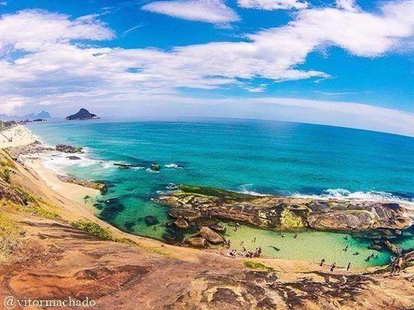 Temporada recreio pertinho da praia - Foto 5