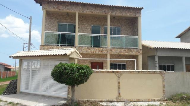 Casa em Unamar, 2 quartos, Cabo Frio