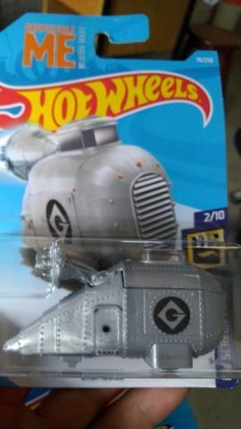 Grumobile hot wheels