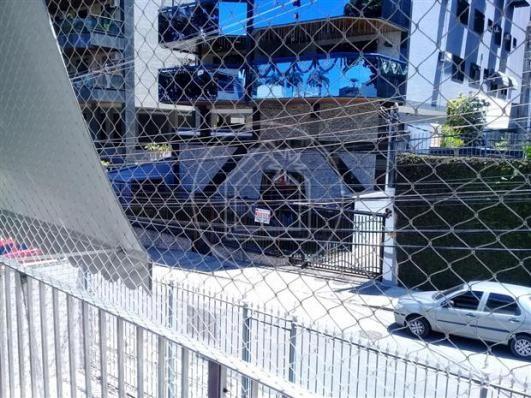 Apartamento à venda com 3 dormitórios em Jardim guanabara, Rio de janeiro cod:840327 - Foto 8
