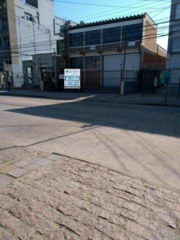Galpão/depósito/armazém para alugar em Navegantes, Porto alegre cod:CT2150 - Foto 2