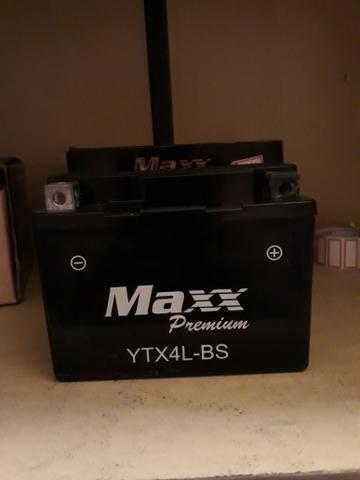e3d20a47 Baterias de moto ativadas mas nunca usadas - Peças e acessórios ...